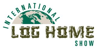 International Log Home Show Website